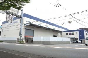 高木金属工業株式会社様 本社工場