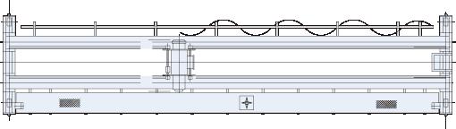 ダブルガーダータイプ (49kN、73.5kN、98kN)